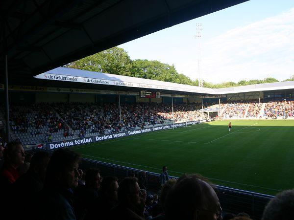 De Graafschap Stadium 2017/2018