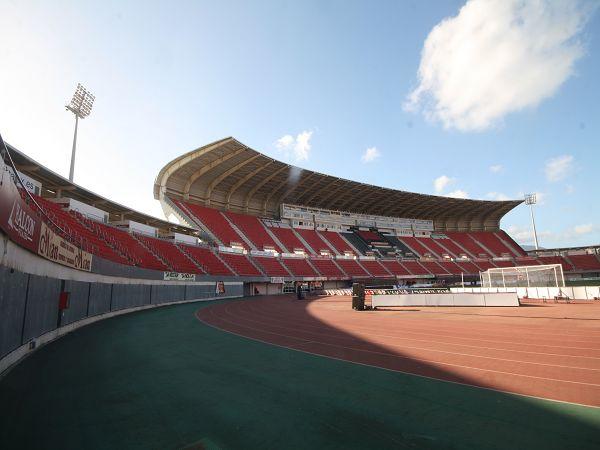 Real Mallorca Stadium 2017/2018
