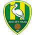ADO Den Haag badge