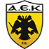 Aek badge