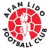 Afan Lido badge