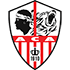 Ajaccio badge