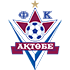 Aktobe Lento badge