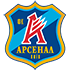 Arsenal Kyiv badge