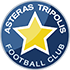Asteras Tripoli badge