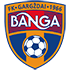 Banga Gargzdai badge