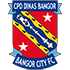 Bangor City badge