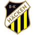 BK Hacken badge