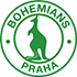 Bohemians 1905 badge