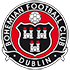 Bohemians badge