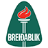 Breidablik badge