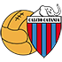 Catania badge