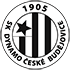 Ceske Budejovice badge