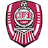 CFR Cluj badge