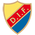 Djurgarden badge