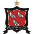 Dundalk badge