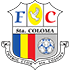 FC Santa Coloma badge