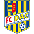 FK DAC badge