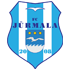 FK Jurmala badge