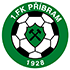FK Pribram badge
