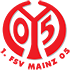 FSV Mainz badge