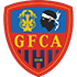 Gazelec Ajaccio badge