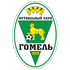 Gomel badge