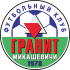 Granit Mikashevichi badge