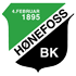 Honefoss badge
