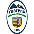 Hoverla Uzhhorod badge