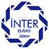 Inter Baku badge