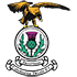 Inverness badge