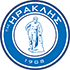 Iraklis badge