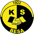 KS Besa badge