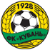 Kuban Krasnodar badge