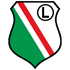 Legia Warsawa badge