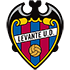 Levante badge