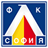 Levski Sofia badge