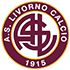 Livorno badge