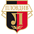 Lokomotiv Plovdiv badge
