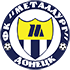Metalurg Donetsk badge