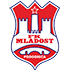 Mladost Podgorica badge