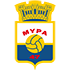 MyPa-47 badge