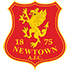 Newtown AFC badge
