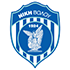 Niki Volos badge