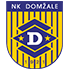 NK Domzale badge