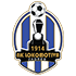 NK Lokomotiva badge