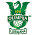 NK Olimpija badge