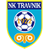 Nk Travnik badge
