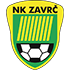 NK Zavrc badge